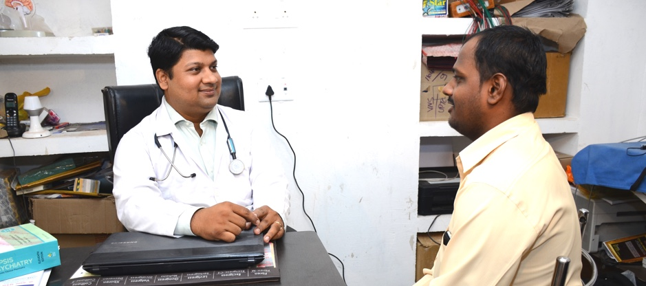 Top 3 Varanasi Best Neurologists Doctor 1